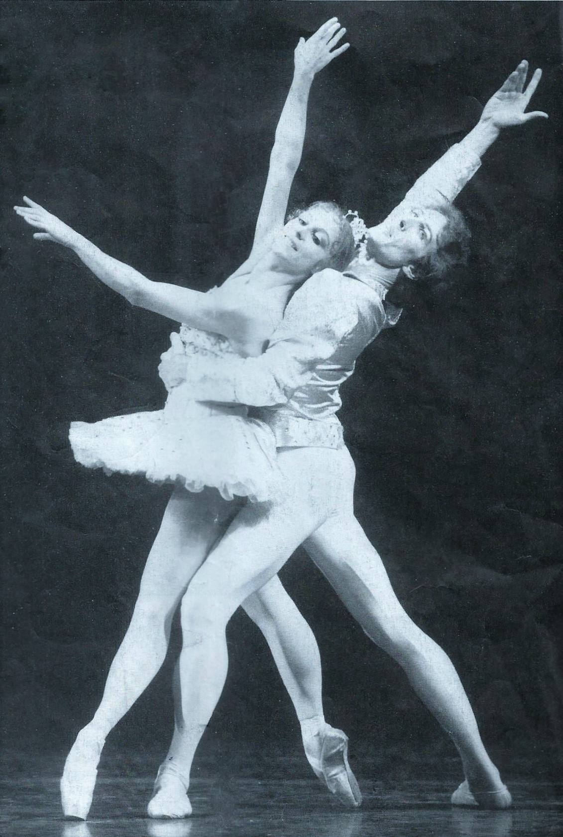marameo – Tanzprobebühne